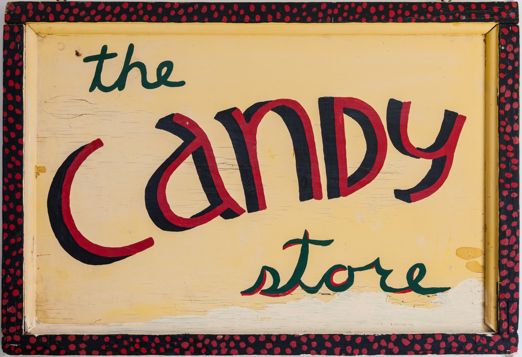 Parker Gallery | The Candy Store